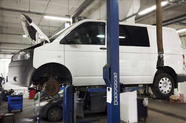 Транспортер т5 тех обслуживание метод конвейера
